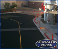 Redding Asphalt Paving