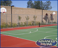 Asphalt Paving Redding